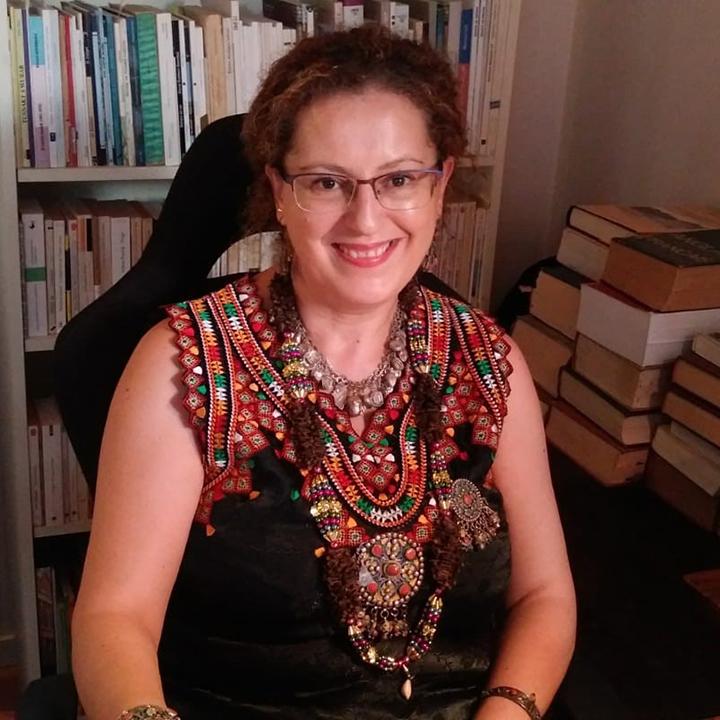 El-Kaissa Ould –Braham