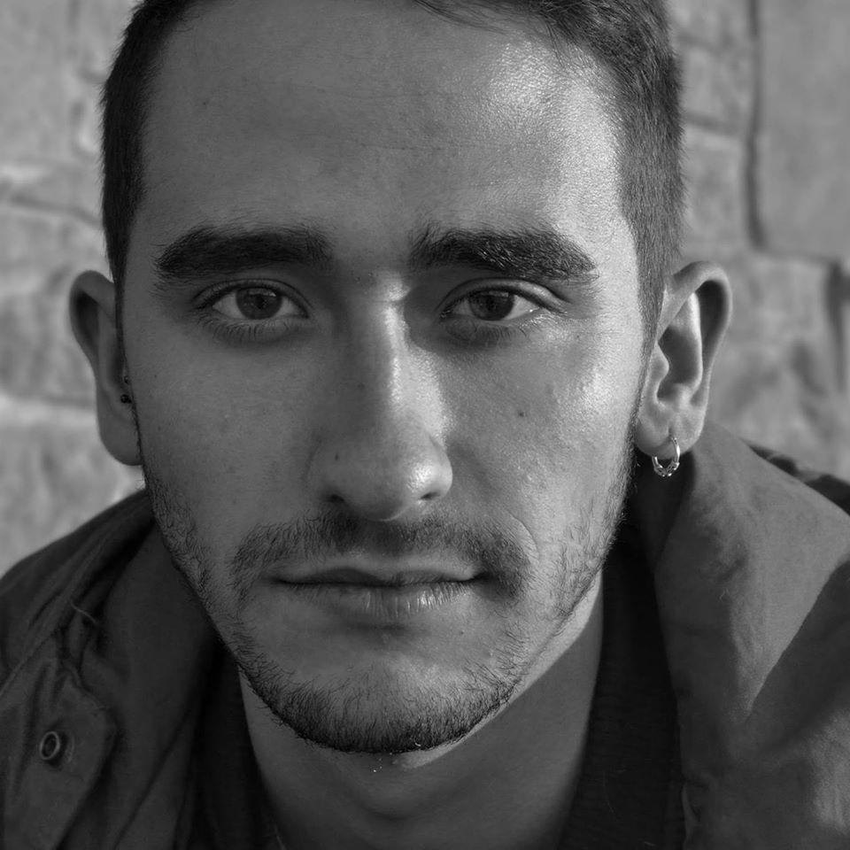 Xavier Mas Graviotto