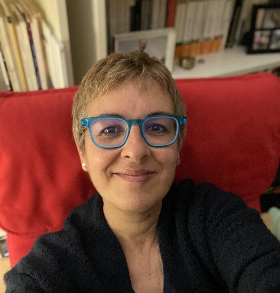 Anna Garcia Garay