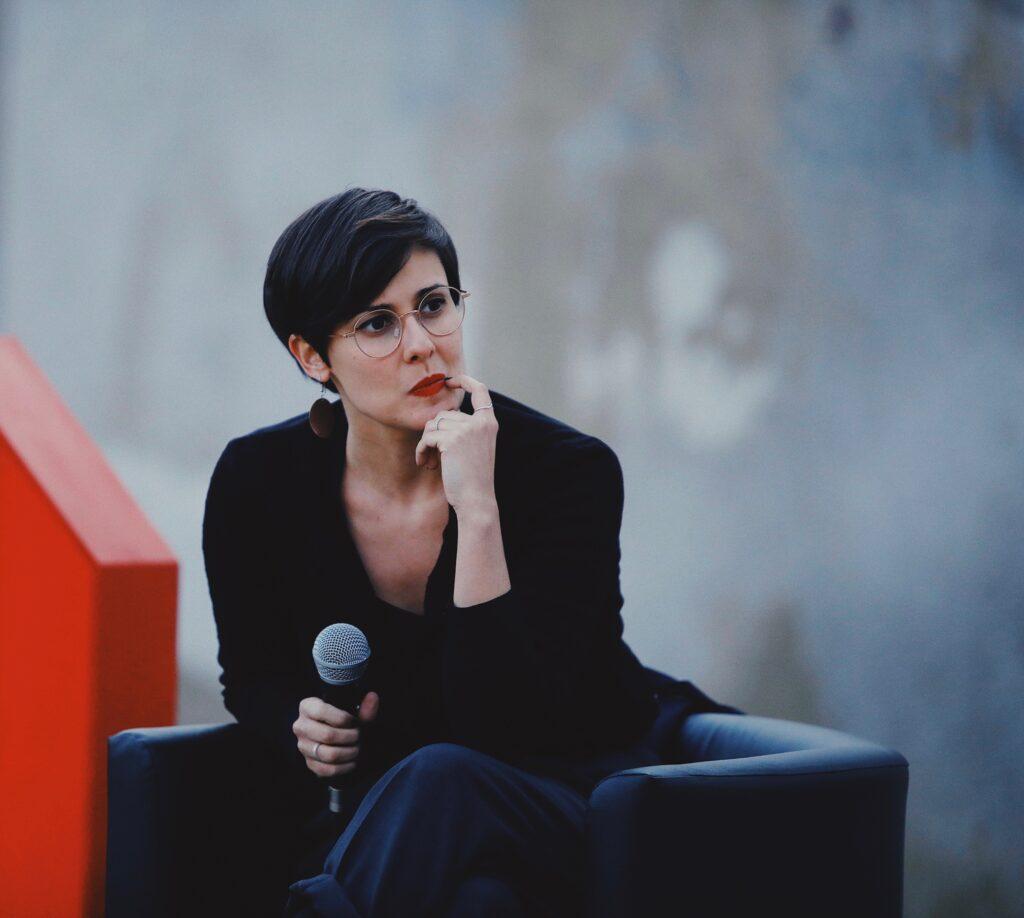 Jenn Díaz - ©Joel Codina