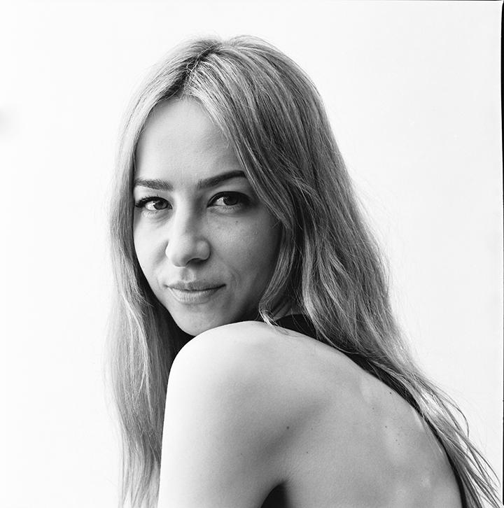 Teresa Colom - Foto Carles Mercader